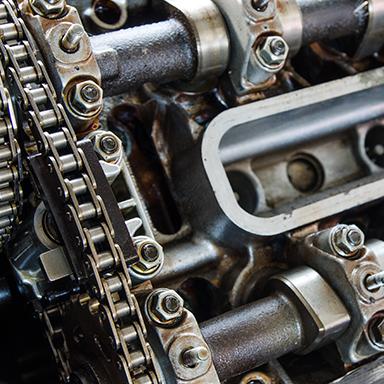 モーターコイル修理について